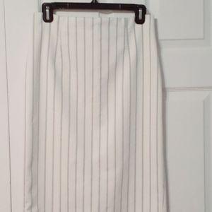 Midi woman skirt